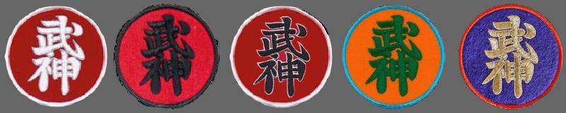 Bujinkan Shidoshi Kai