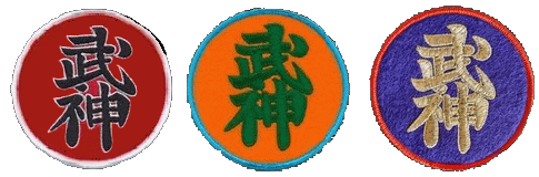 Shidoshi Judan Dai-shihan