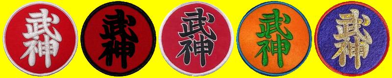 American Shidoshi Kai - Bujinkan